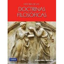 Libro: Historia De Las Doctrinas Filosóficas Pdf