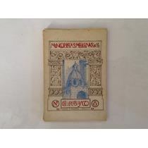 Monografía Mexicanas De Arte, Churubusco
