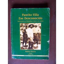 Pancho Villa Ese Desconocido-ilust-aut-ruben Osorio-op4
