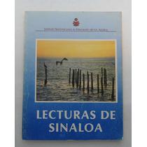 Lecturas De Sinaloa.