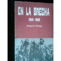Libro Sobre Cuba Titulo En La Brecha