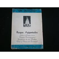 La Imagen Taumaturga Y Fundación De Viejo Y Nuevo Tonatico..