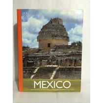 México 3000 Años De Historia, Civilización Y Cultura 1 Vol