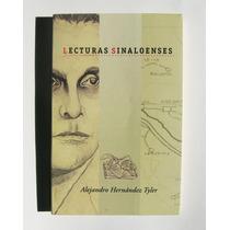 Alejandro Hernandez Tyler Lecturas Sinaloenses Libro 2004