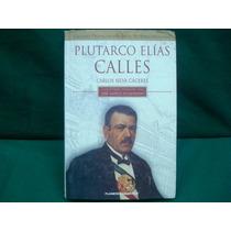 Carlos Silva Cáceres, Plutarco Elías Calles.