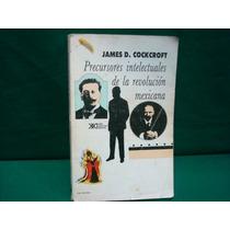J. D. Cockcroft, Precursores Intelectuales De La Revolución