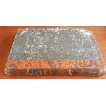Libro Documentos Intervención Bienes Eclesiásticos / Munguia