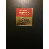 Enciclopedia De México Editorial Planeta 2010