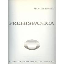 Colección Prehispánica.
