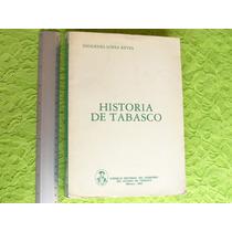 Diogenes Lopez Reyes, Historia De Tabasco, Consejo Editorial