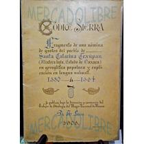 Codice Sierra
