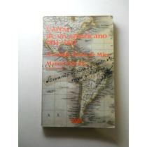 Cartas De Un Americano 1811-1812 Teresa De Mier