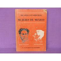 Ricardo Covarrubias, Mujeres De México.