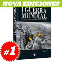 Libro Sobre La 1a Guerra Mundial. Nuevo Y Original