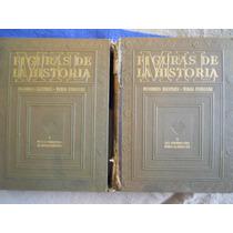 Mil Figuras De La Historia Dos Tomos
