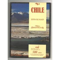 Chile / Josefina Cruz Villalón