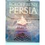 Roloff Beny Persia Ahora Iran Bridge Of Turquoise Libro Vv4
