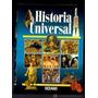 Historia Universal 1 Vol Oceano