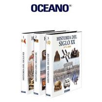 Historia Del Siglo Xx 3 Vols Oceano