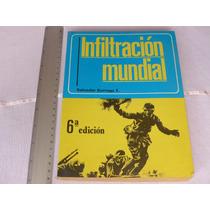 Salvador Borrego E., Infiltración Mundial, México, 1983, 349