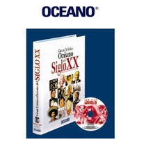 Gran Crónica Oceano Del Siglo Xx 1 Vol 1 Cd Oceano