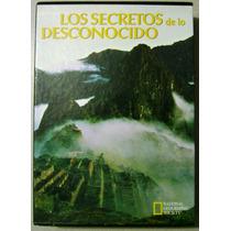 Los Secretos De Los Desconocido 1 Vol Oceano