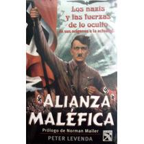 Alianza Malefica - Peter Levenda