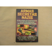 Armas Secretas Nazis, Viman, México, 2007, 94, Págs.