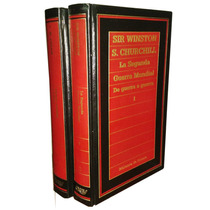 2 Libros Editorial Orbis - Biblioteca De Historía - 1985