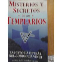 Misterios Y Secretos De Los Templarios La Historia Detrás
