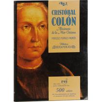 Cristóbal Colón - Francisco Morales Padrón