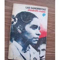 Las Sandinistas-aut-elizabeth Maier-edi-cultura Popular-hm4