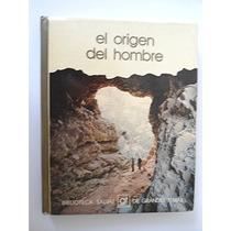 El Origen Del Hombre. Biblioteca Salvat