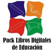 Pack Libros Pdf De Educacion: Aula,pedagogia,docentes