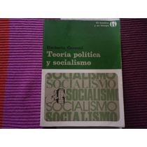 Umberto Cerroni, Teoría Política Y Socialismo, Ediciones Era