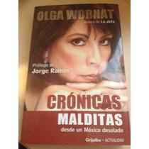 Crónicas Maditas - Olga Wornat