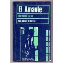 Libro El Amante Dos Ventanas A Vida Raúl Salinas De Gortari