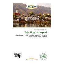 Teja Singh Akarpuri, Alain S Mikhayhu
