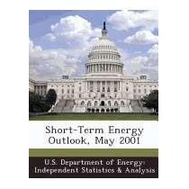 Short-term Energy Outlook, May 2001