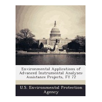 Environmental Applications Of Advanced Instrumental