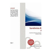Sandinista Renovation Movement, Lambert M Surhone