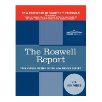 Roswell Report: Fact Versus Fiction In The, Richard L Weaver