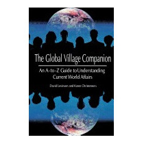 Global Village Companion: An A-to-z Guide To, David Levinson