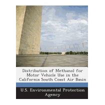 Distribution Of Methanol For Motor Vehicle Use In The