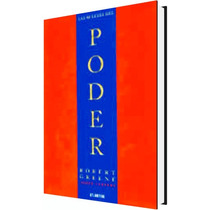 Audio + Pdf Las 48 Leyes Del Poder + Robert Greene