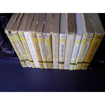 Libros Políticos Y Documentos Del Tiempo. Austral 14 Libros