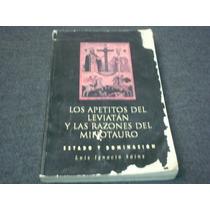 Luis Ignacio Sainz, Los Apetitos Del Levitan Y Las Razones D