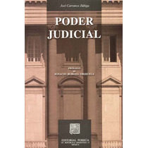 Poder Judicial - Joel Carranco Zuñiga