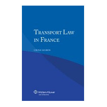 Transport Law In France, C Cile Legros