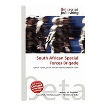 South African Special Forces Brigade, Lambert M Surhone